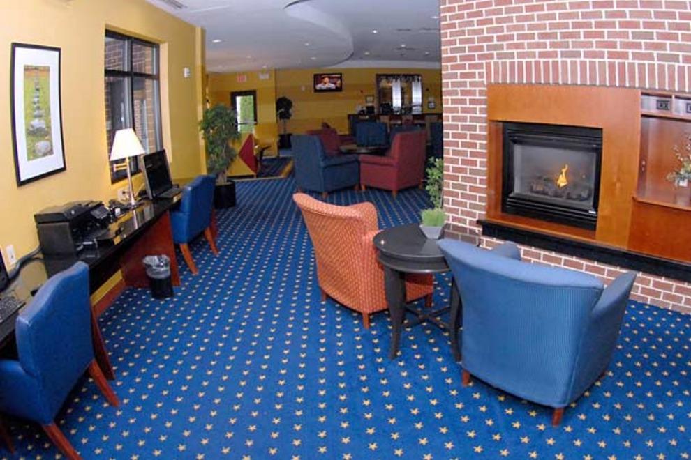 Gettysburg Hotels And Lodging  Gettysburg  Pa Hotel