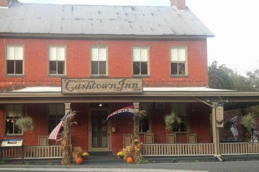 Historic Cashtown Inn