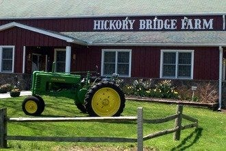 Hickory Bridge Farm
