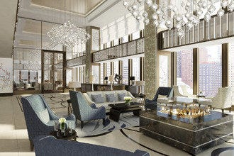 The Langham, Chicago is Luxury at Its Finest