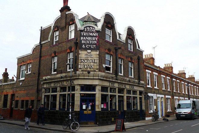 East London's Best Historic Pubs