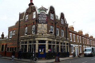 East London's Best Historic Pubs