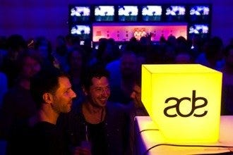 Amsterdam Dance Event (ADE), One of the Biggest Electronic Music Festivals