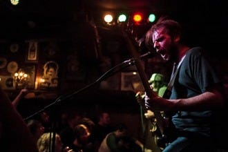 Live Music Venues in Savannah: Inside, Outside and Oceanside