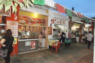 Cancun Street Food: Delicious, Cheap and Authentic Mexican Eats