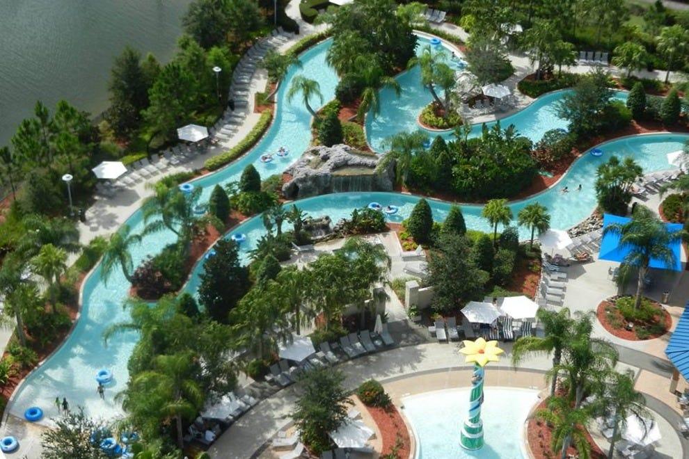 Orlando Family Friendly Hotels In Orlando Fl Family