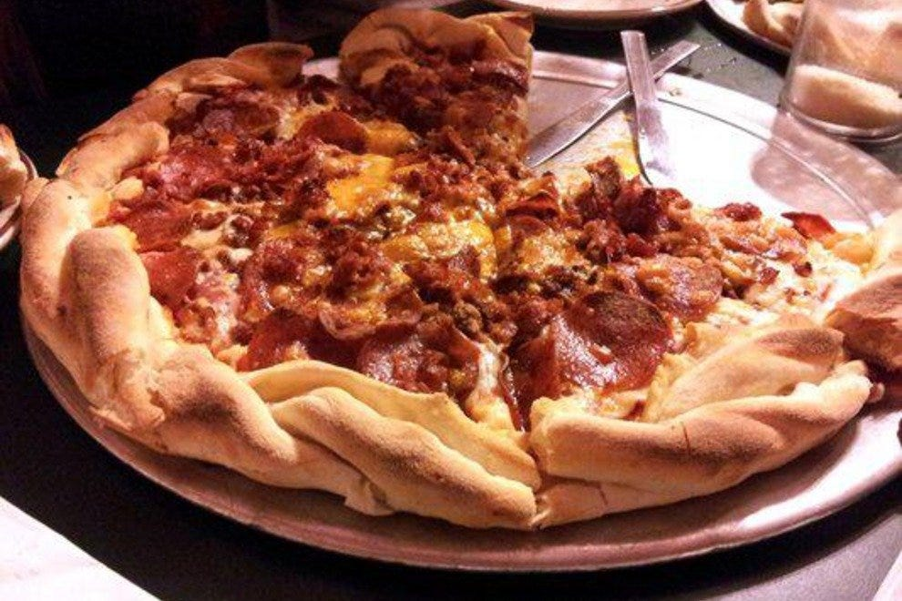 Lake Tahoe Pizza Company