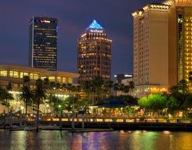 Best Hotel Near Tampa Convention Center