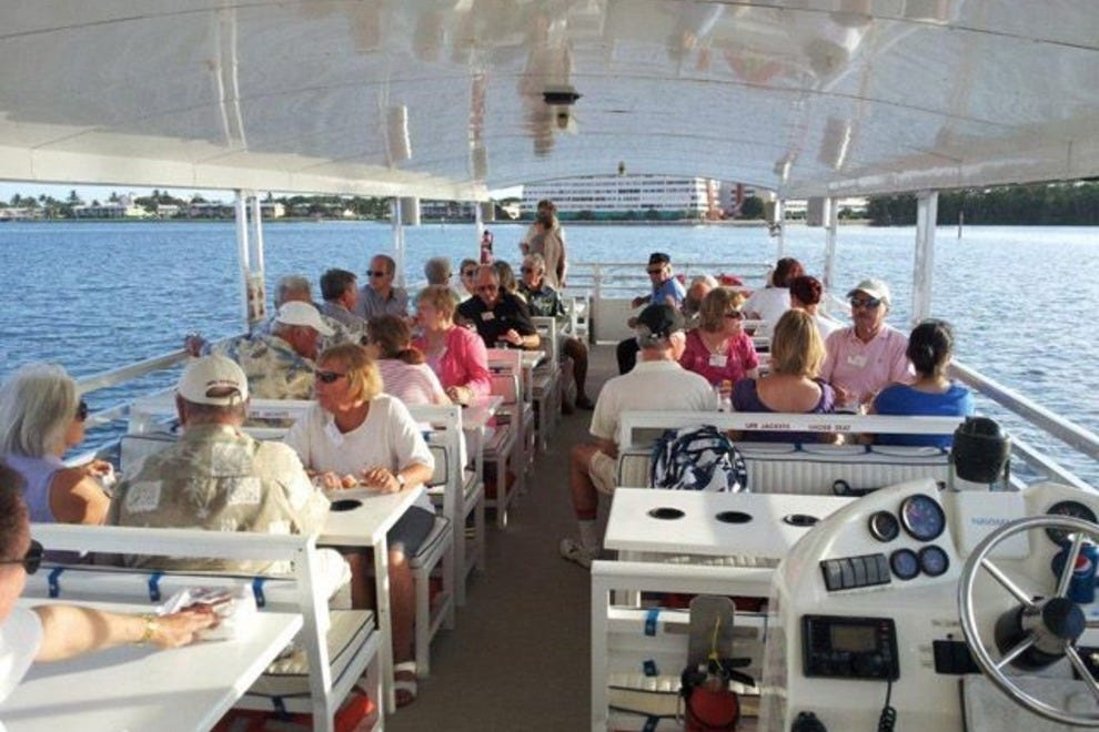Fort Myers Dinner Cruises 10best Attractions Reviews
