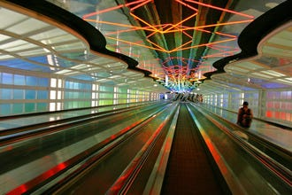 best us airports for art winners 2013 10best readers