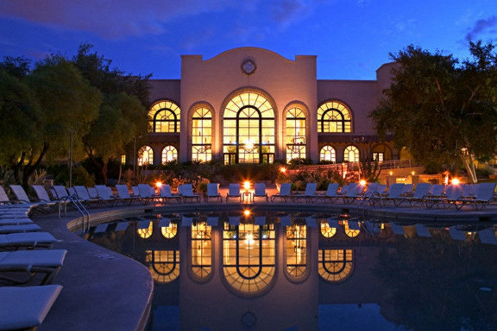 The gorgeous Westin La Paloma Resort & Spa in Tucson just got $35 million worth of upgrades