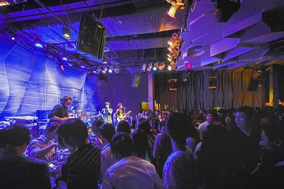 Funky Villa: Bangkok Nightlife Review - 10Best Experts and