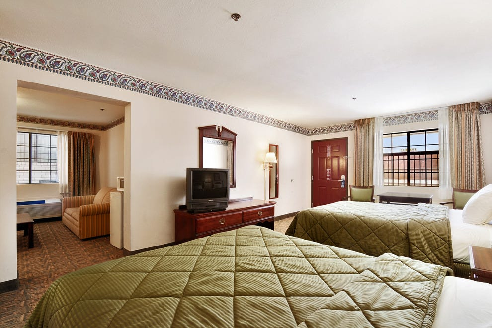Seattle Budget Hotels In Seattle Wa Cheap Hotel Reviews