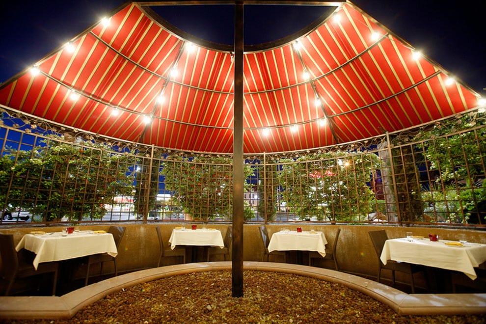 Family Style Italian Restaurants Las Vegas