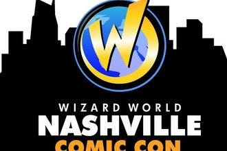 Inaugural Wizard World Comic Con at Music City Center This Weekend