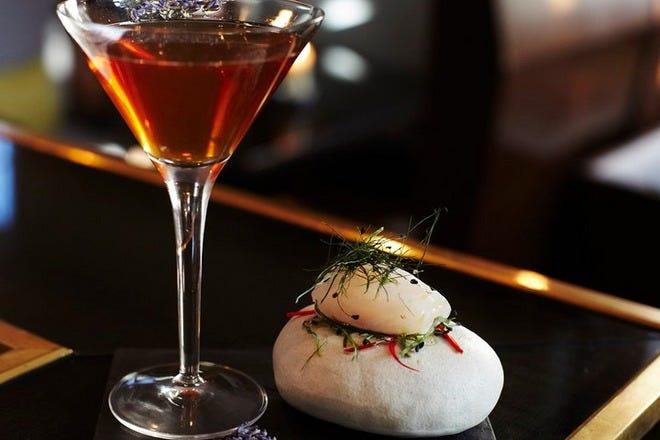 East London's Best Cocktail Bars