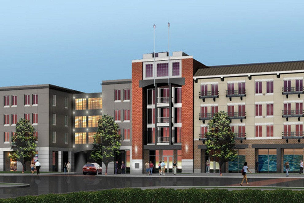 Located in Tampa's SoHo neighborhood, the Epicurean Hotel will be close to shopping, dining, and entertainment options