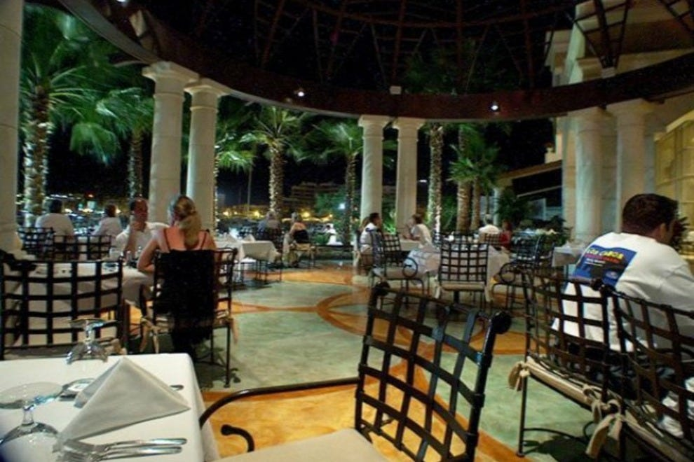 Cabo san lucas fine dining restaurants 10best restaurant for Amy ruth s home style southern cuisine