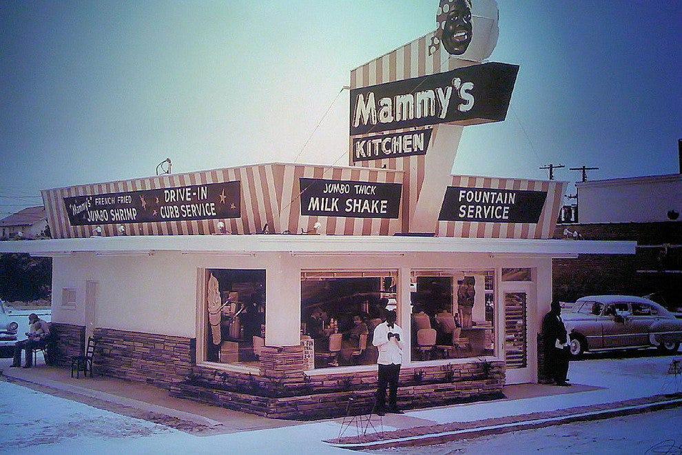Mammy S Kitchen Myrtle Beach South Carolina