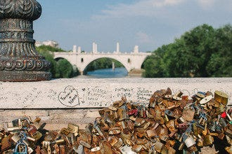Romance in Rome: Best Places for Couples to Visit