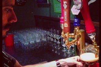 哥斯达黎加10家最好的酿酒酒吧Pilsen工艺啤酒