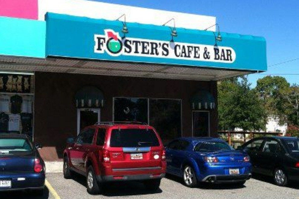 Foster's Cafe & Bar