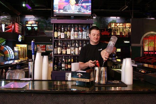 Sports Bars in Myrtle Beach