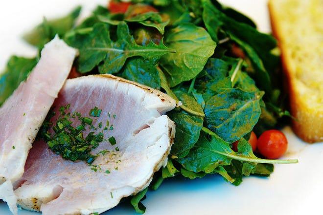 Kona Coast's Best Restaurants