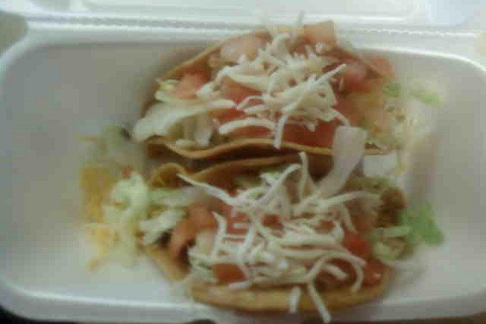 Mexican Fast Food Scottsdale