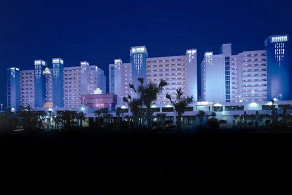 Myrtle Beach S Crown Reef Resort Gets