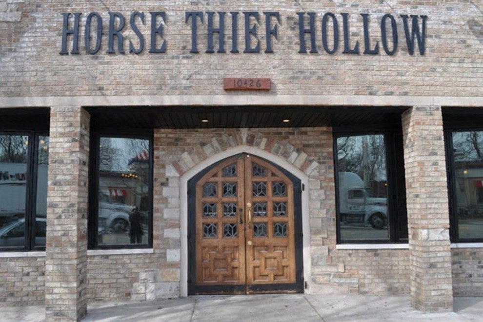 Horse Thief Hollow Restaurant and Brewery
