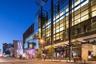 Omni Nashville Hotel Nashville Hotels Review 10best
