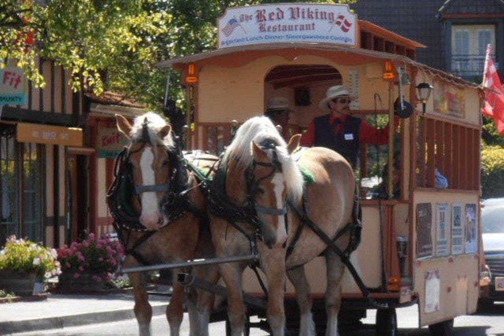 Santa Barbara Hotels >> Solvang's Best Attractions: Attractions in Santa Barbara