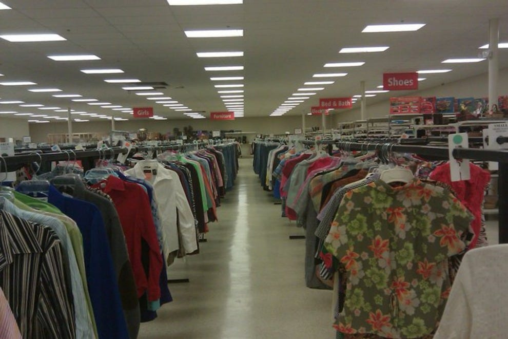 Cheap clothing stores in memphis tn