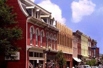 Nashville is Top Shopping Destination