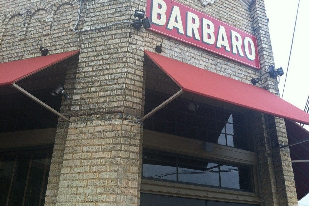 Barbaro san antonio nightlife review 10best experts and for Craft beer store san antonio