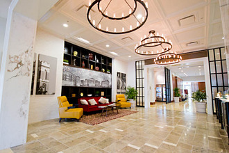 Loews Vanderbilt Hotel Nashville Hotels Review 10best