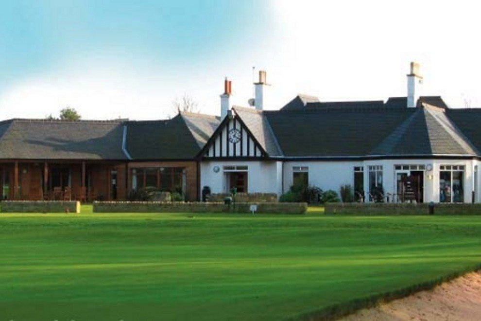 Duddingston Golf Course Pro Shop