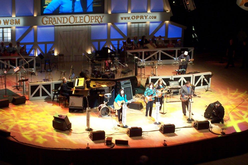 Nashville Live Music Bands 10best Concert Venue Reviews