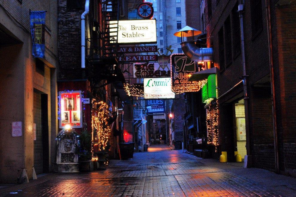 Best Restaurants In Nashville With Live Music
