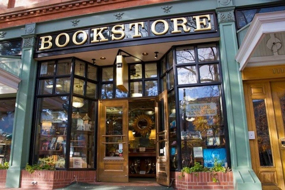 boulder book store boulder shopping review 10best experts and