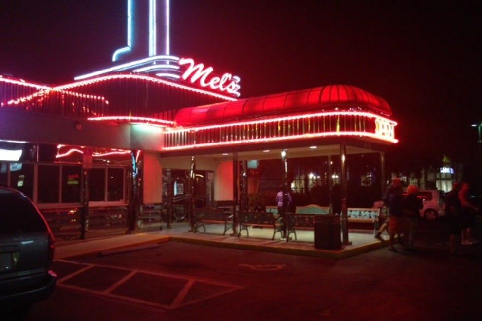 Mel S Diner Fort Myers Restaurants Review 10best