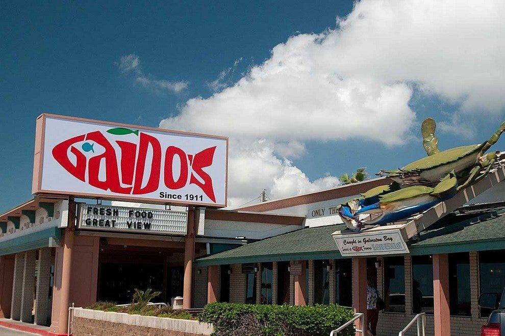 Galveston Texas Italian Restaurants