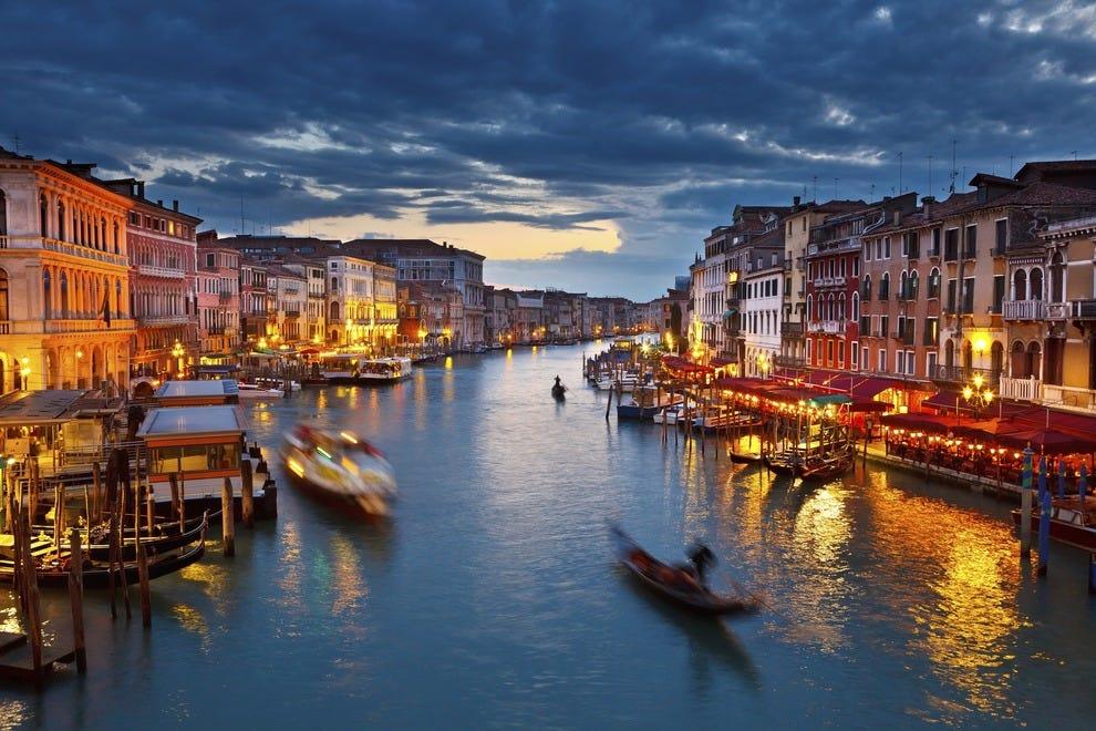 Best anniversary trip winners best readers choice travel