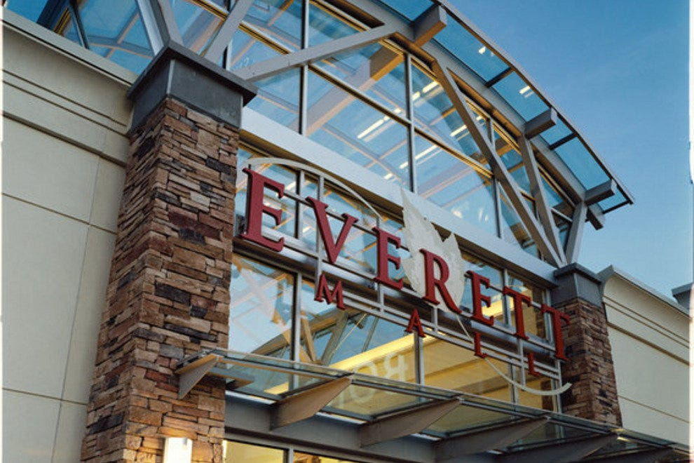 Everett Mall