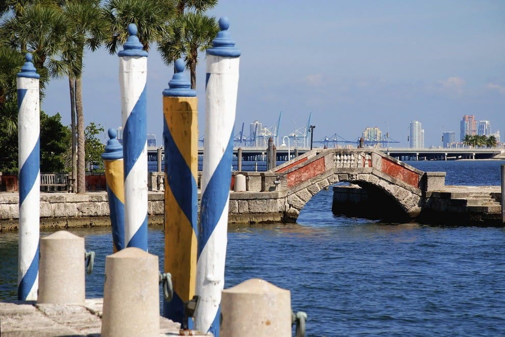 About Coconut Grove
