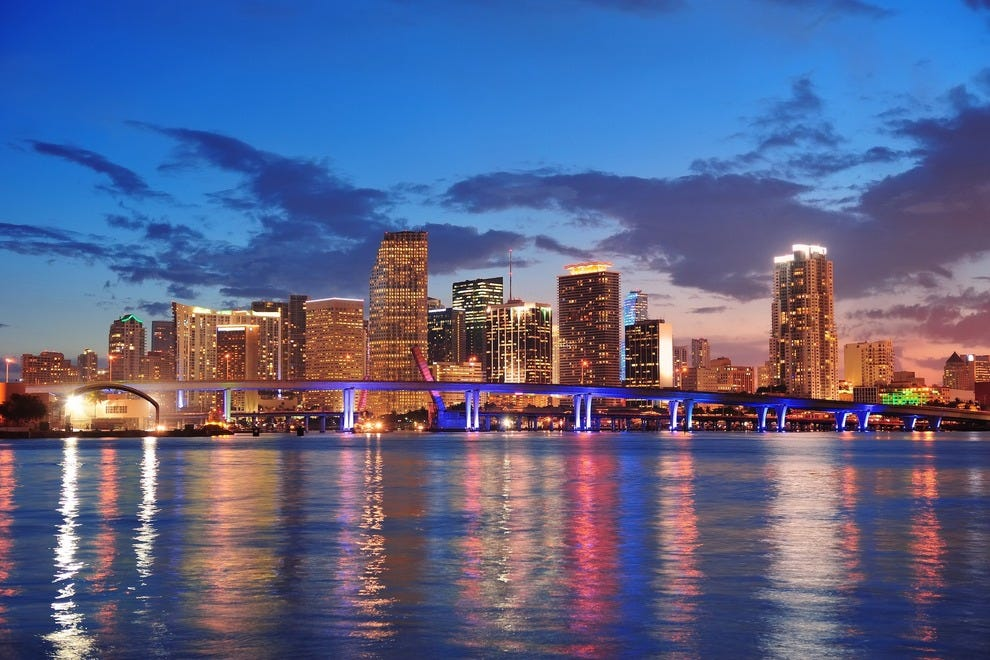 Things To Do In Downtown Miami Things To Do In Downtown Miami Neighborhood Travel Guide10Best