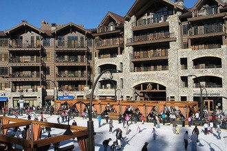 Village at Northstar