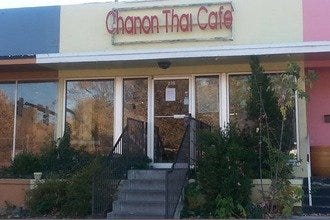 Chanon Thai Cafe