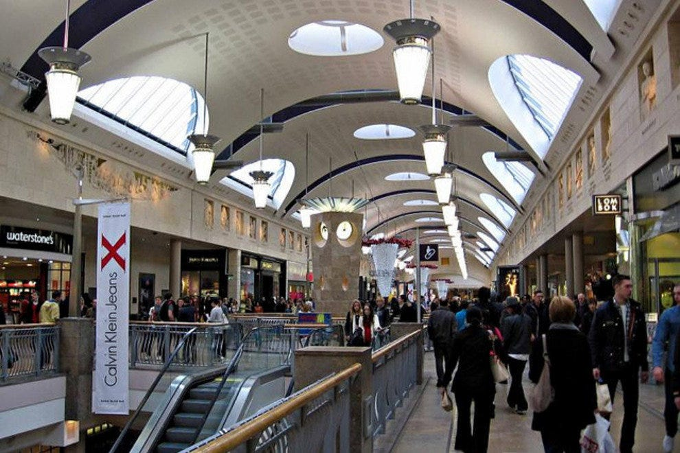 Bluewater: London Shopping Review - 10Best Experts and ...